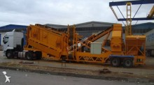 Finlay MOBILE CRUSHER - 150 TPH CAPACITY