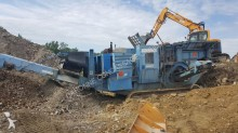 Pegson crusher