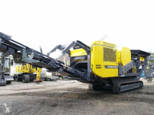 Atlas Copco PC 6 crushing, recycling