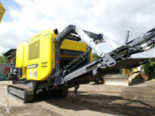 Atlas Copco crushing, recycling