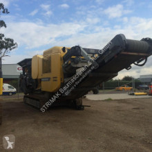 breken, recyclen Atlas Copco PC 6