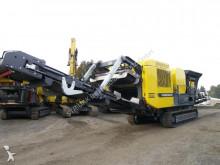 britadeira, reciclagem trituração Atlas Copco