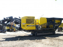 Atlas Copco PC 6 Brechen, Recycling