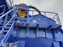 Constmach DEWATERING SCREEN & HYDROCYCLONE