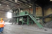concasare, reciclare Metso Minerals 1213