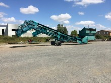 View images Powerscreen MK2 crushing, recycling