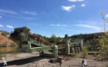britadeira, reciclagem trituração Altairac
