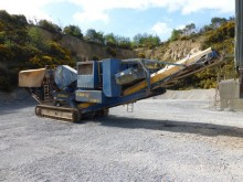 Fintec crusher