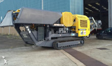 Atlas Copco crusher