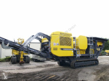 Atlas Copco Brechanlage
