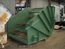britadeira, reciclagem triagem Mogensen