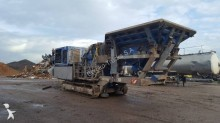 britadeira, reciclagem Kleemann MR 130 RS