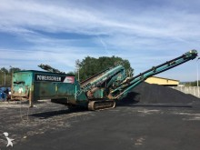 crible Powerscreen