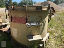 concasare, reciclare Metso VI1665