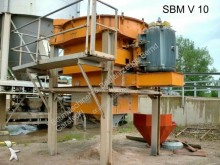 SBM Screen crusher