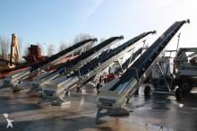 new conveyor crushing, recycling