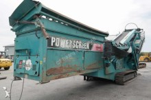 Powerscreen crusher