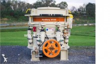 Ver as fotos Britadeira, reciclagem Metso Minerals HP 200 CONE CRUSHER, BRAND NEW