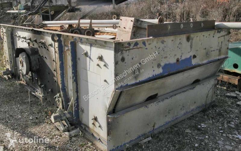 Zobaczyć zdjęcia Kruszenie, recykling Ratzinger 2-Deck-Screen 5 x 2 m / 2-Deck-Sieb