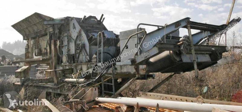Concassage, recyclage nc RATZINGERRC12/G – Impact cruhser / Prallmühle