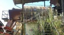 Ratzinger GGR 160/300/3 rod mill / Stabrohrmühle