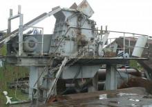 SBM 10/6/4 EX Impact crusher / Prallmühle