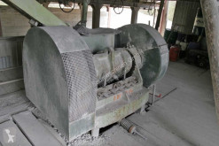 britadeira, reciclagem Ibag ES800/150R Jaw crusher Backen Brecher