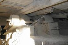 Hammer mill / Hammermühle