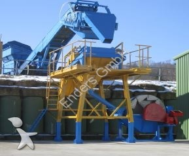 Bilder ansehen Nc Kies-Waschanlage Brechen, Recycling