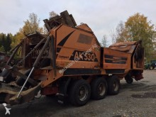 Doppstadt AK 530 dismantling for parts