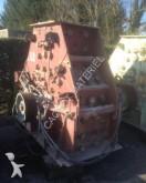 britadeira, reciclagem Hazemag Broyeur percussion tertiaire APK 805