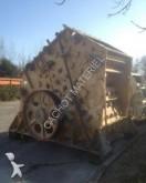 britadeira, reciclagem Hazemag Concasseur percussion secondaire APK 50