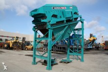 Powerscreen Warrior 1800 screenbox