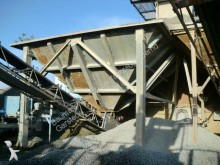 Eigenbau conveyor crushing, recycling