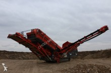 Sandvik Screen crusher