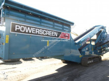 Powerscreen Brechen, Recycling