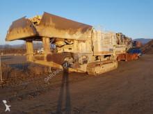 Metso Minerals Lokotrack LT 105