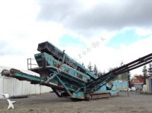 Powerscreen Chieftain 2100 2-DECK