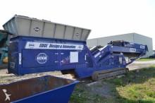 frantumazione, riciclaggio nastro trasportatore Edge