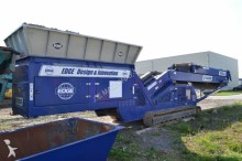 concassage, recyclage convoyeur Edge