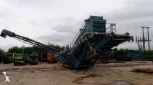 Powerscreen Chieftain 2100X Chieftain 2100X 3-DECK