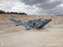 britadeira, reciclagem trituração Terex
