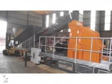 britadeira, reciclagem trituração Tesab