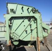 britadeira, reciclagem Mogensen S1554