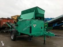britadeira, reciclagem trituração Beyer