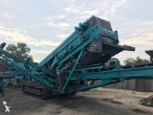 breken, recyclen Powerscreen Chieftain 1400 Chieftain 1400