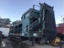 Powerscreen TROMMEL 615 LL crushing, recycling