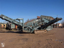 concassage, recyclage Powerscreen guerrier 1400