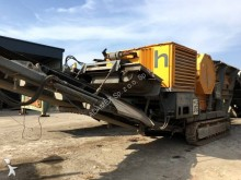 Hartl crusher