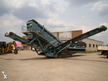 Powerscreen CHIEFTAIN 2100-3 DECKS crushing, recycling